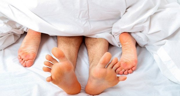 Death During Consensual Sex