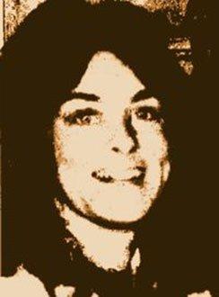 Dorothy Jane Scott