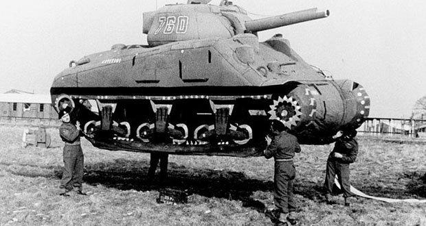 Ghost Army 1