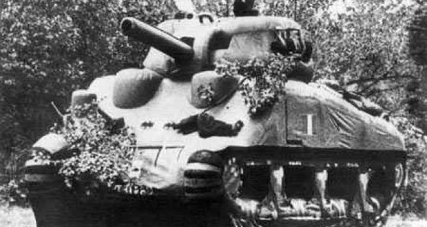 Ghost Army 4
