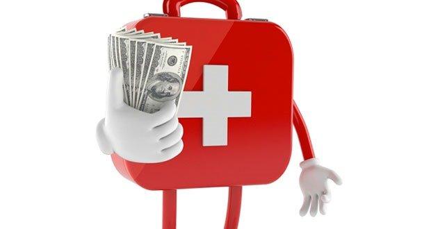 Health Insurance Vocabulary