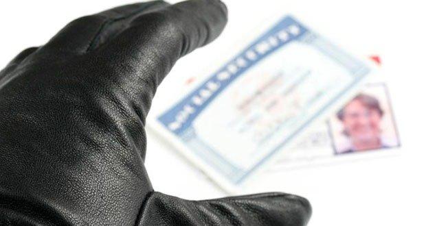 Identify-Theft