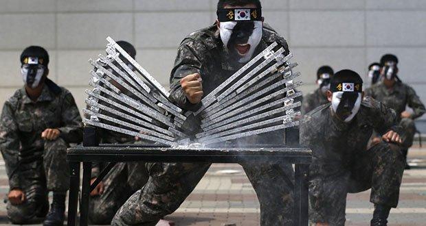 Military Training Exercises