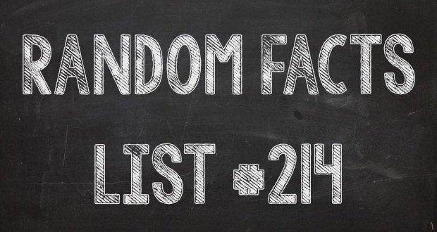 Random 214
