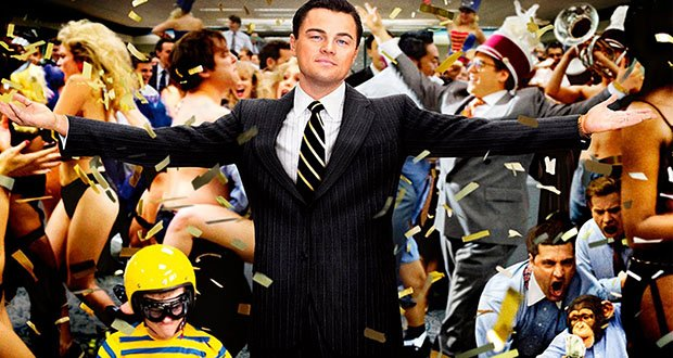25 Interesting Facts About The Wolf of Wall Street | KickassFacts.com