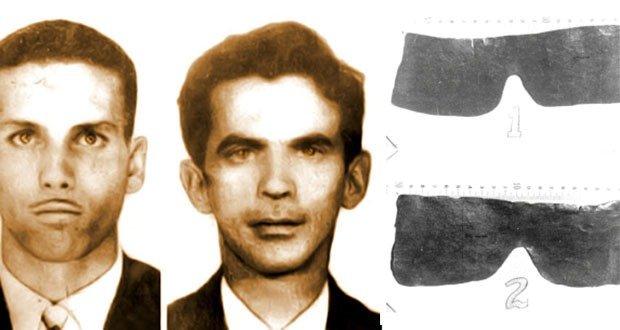 The Lead Masks Case