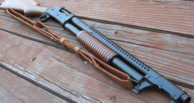Trench Guns