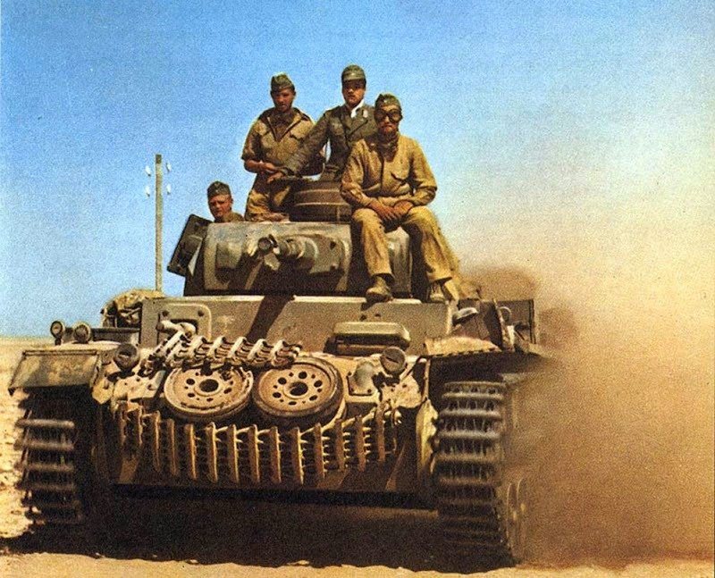 04. German Panzer III