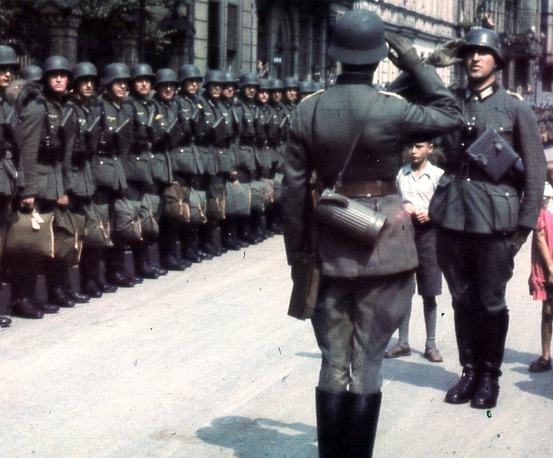 05. German Soldiers 2