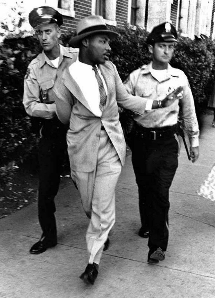 06. Martin Luther King