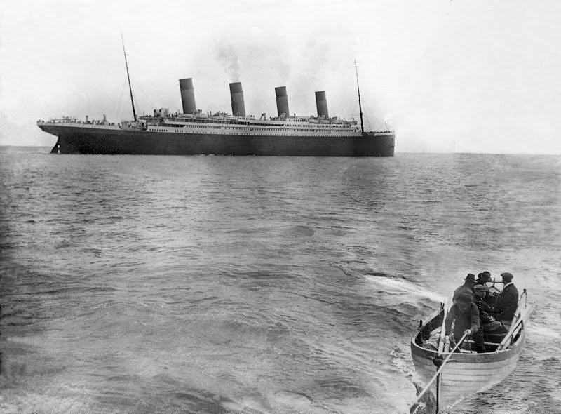 06. Titanic