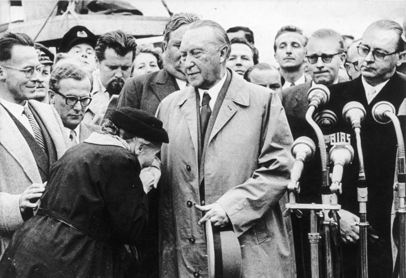 12. Adenauer