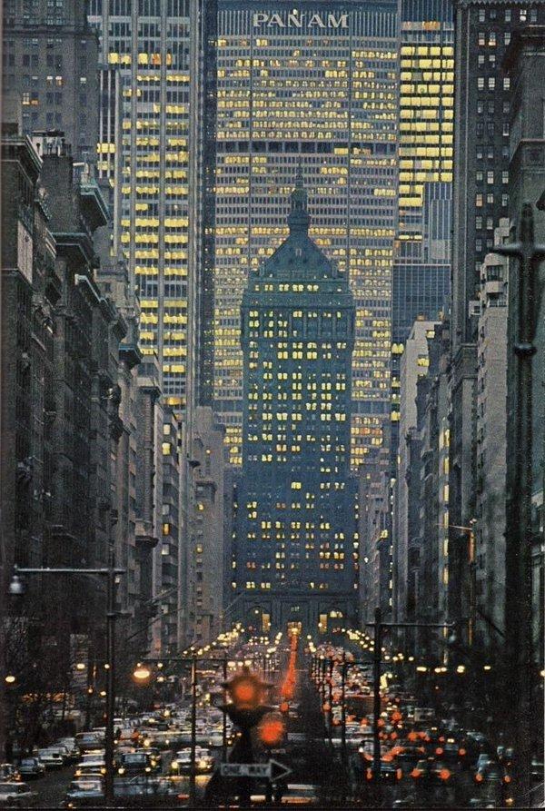 13. Park Avenue