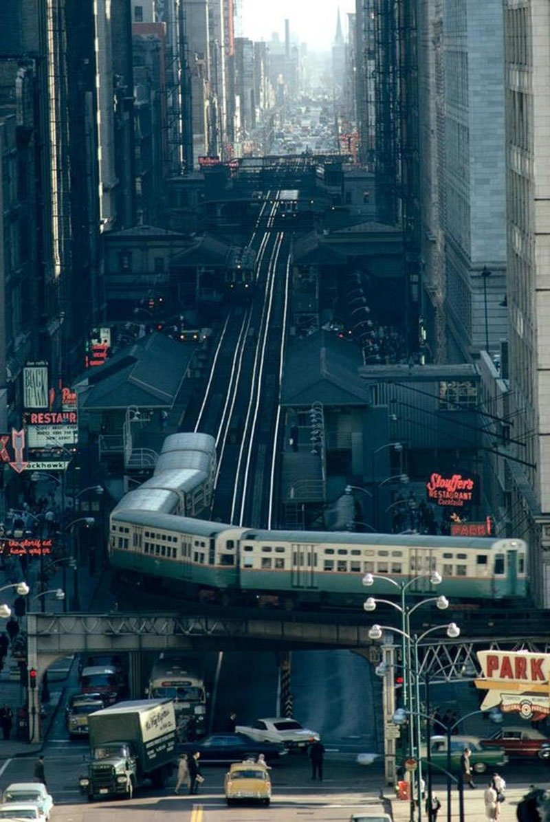 15. Chicago