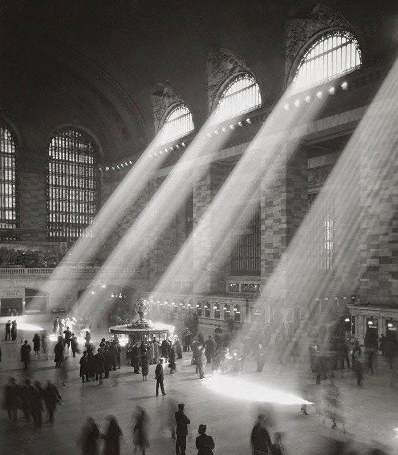 17. Grand Central