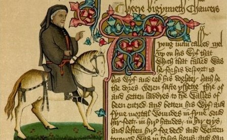 Chaucer's English