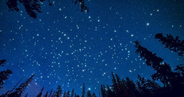 Uncountable Stars