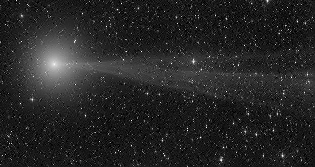Comets 2