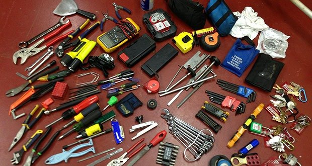 Expensive Tools