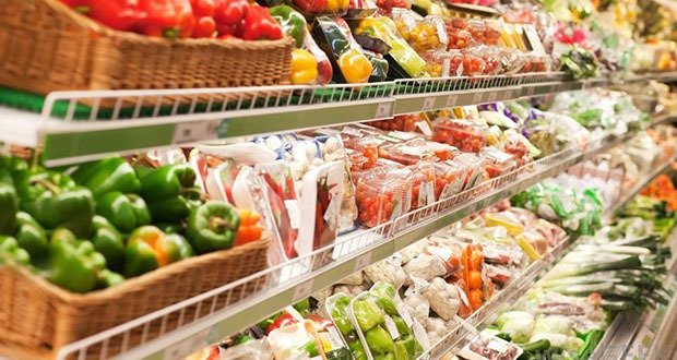Perishable foods fresh