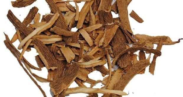 Quinine Bark