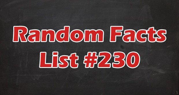 Random 230