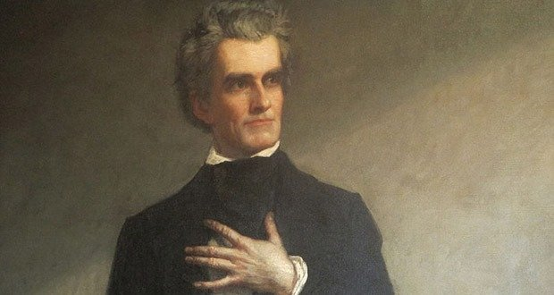 Sen. John C. Calhoun