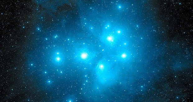 Star Cluster