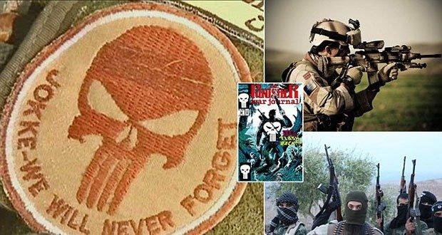 Norske og afghanske styrker gjennomfører operasjon Chashme Naw