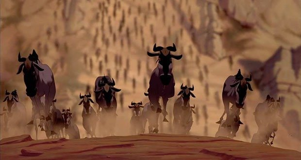 25 Interesting Facts About The Lion King 1994