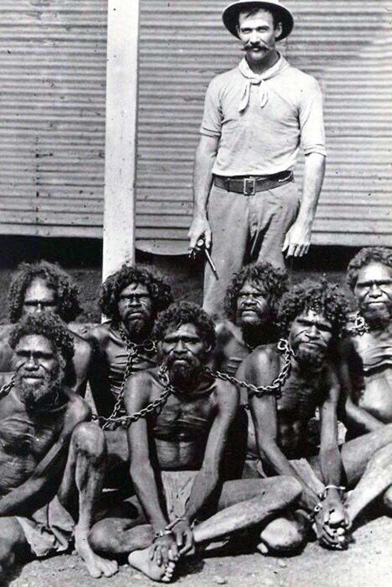 01. Australian Aborigines