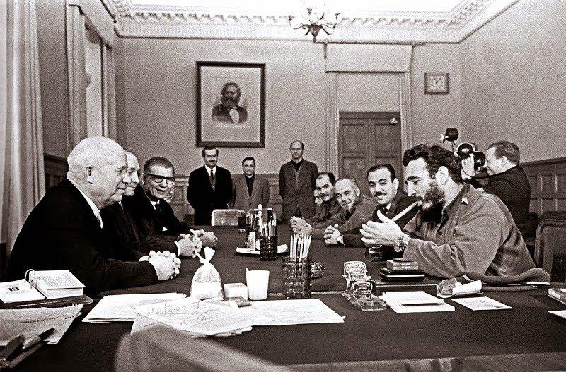 01. Fidel Castro