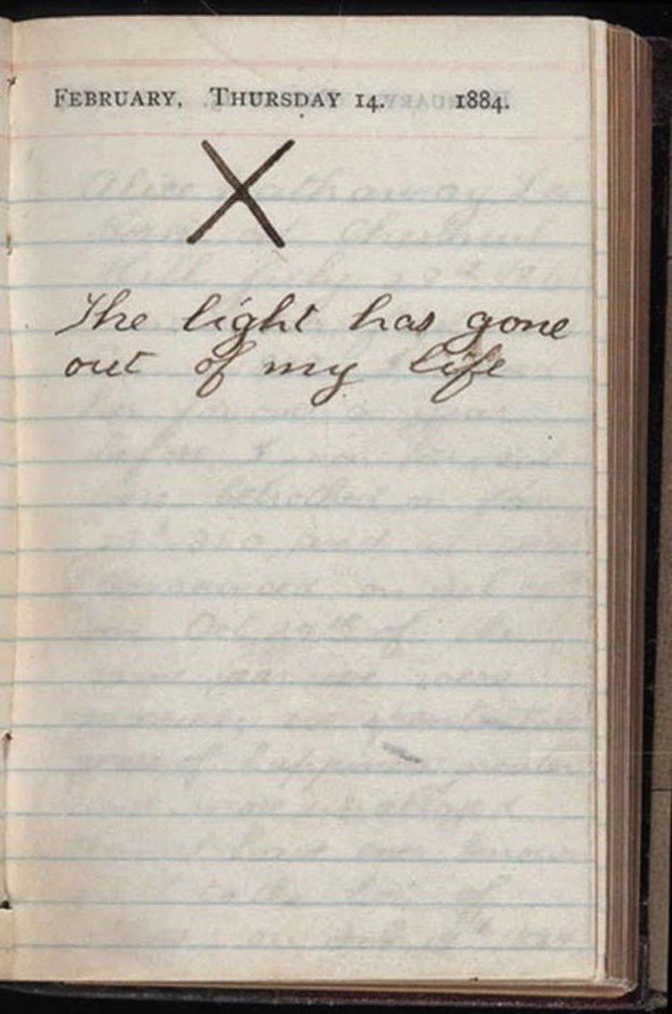 02. Diary