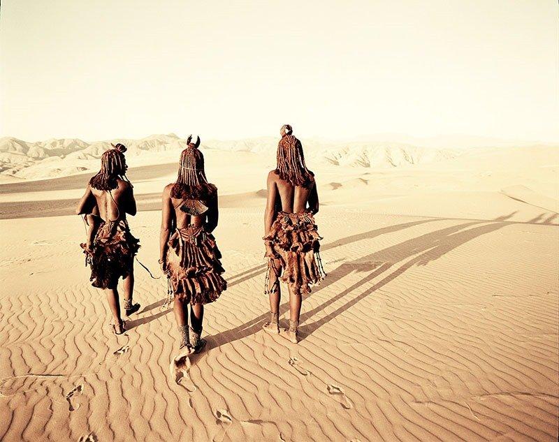 02. Himba