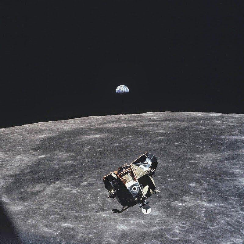 03. Moon and Earth