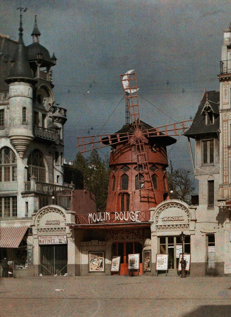 03. Moulin Rouge