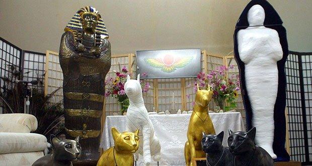 06. Mummification