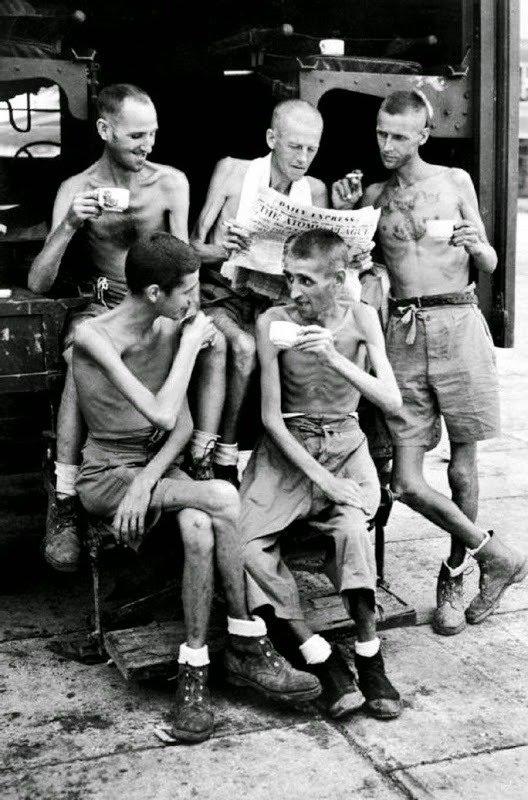 09. Australian soldiers