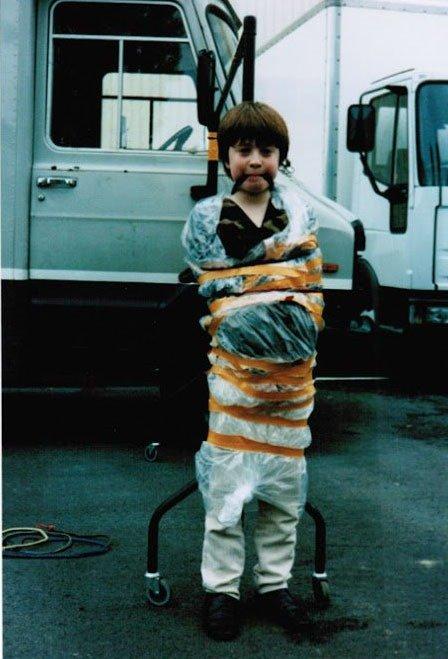 10. Daniel Radcliffe