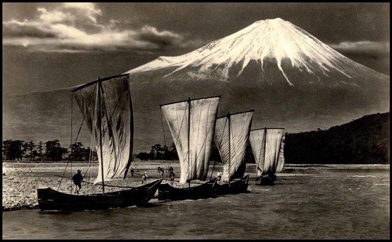 10. Fuji