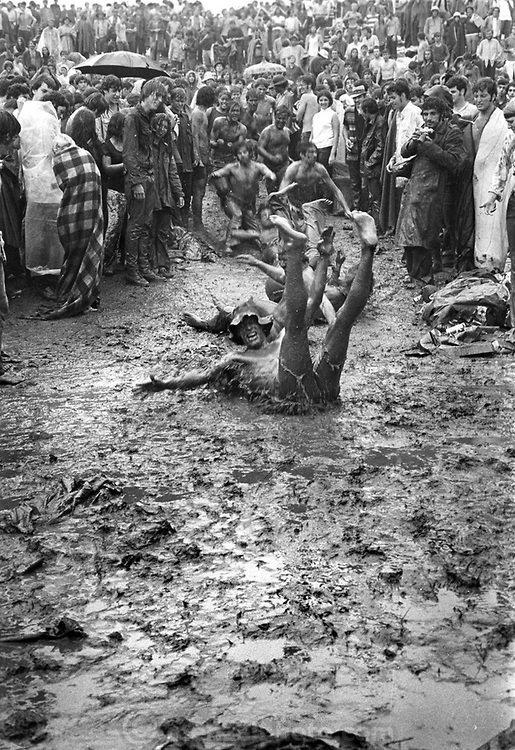 14. Woodstock