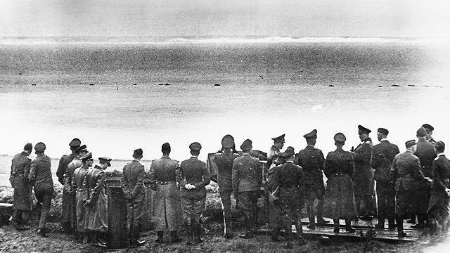 17. Nazi officials