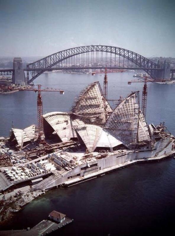 17. Sydney Opera House