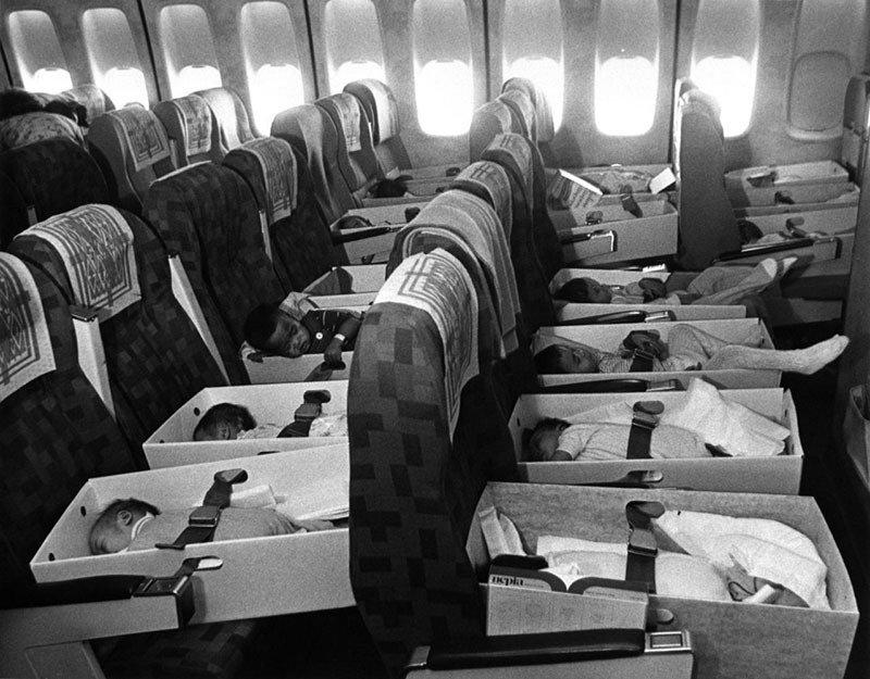 25. Operation Babylift