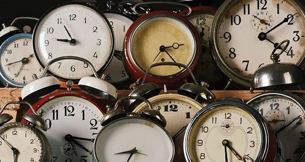 25 Kickass And Interesting Facts About Clocks