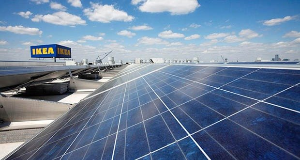 Brooklyn Solar Panels