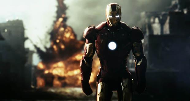 25 Interesting Facts About Iron Man 2008 Kickassfacts Com