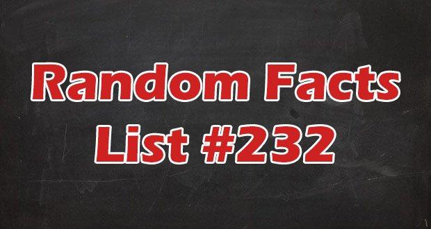 Random 232
