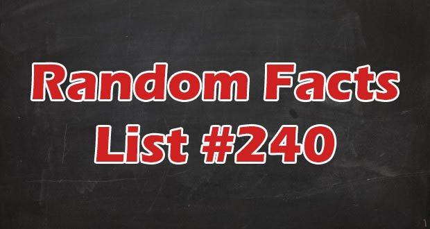 Random 240