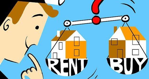Rent vs. Buy Housing